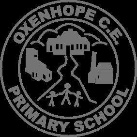 Oxenhope CE Primary School logo
