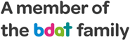 BDAT Trust logo